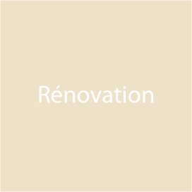 réalisation rénovation