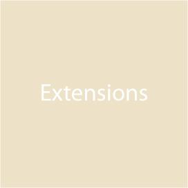 réalisation extension