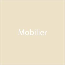 réalisation mobilier