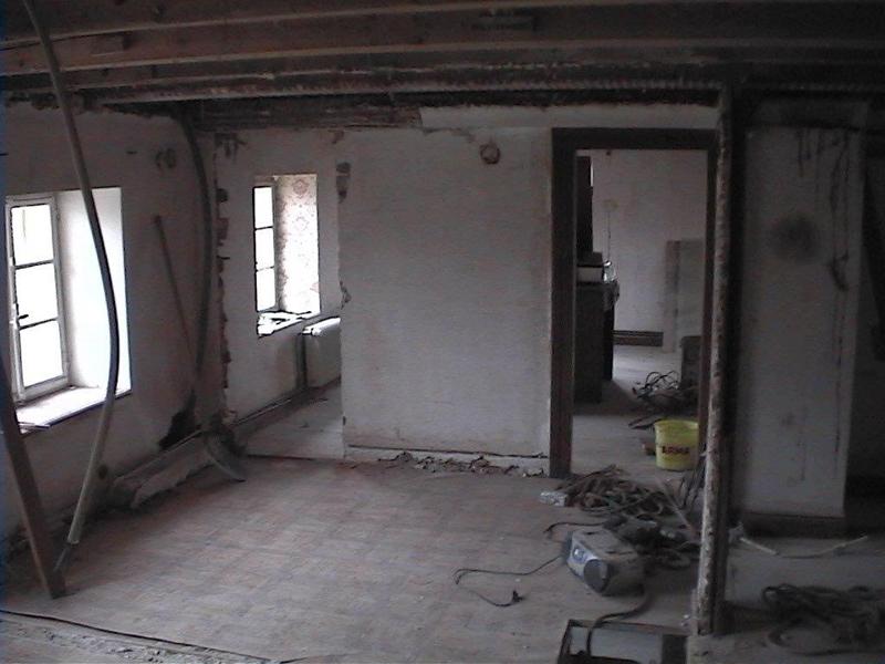 Projets rénovation