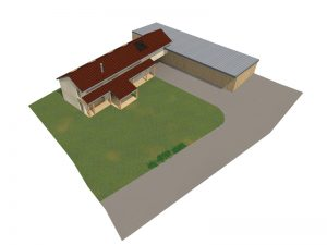 Projets construction neuve