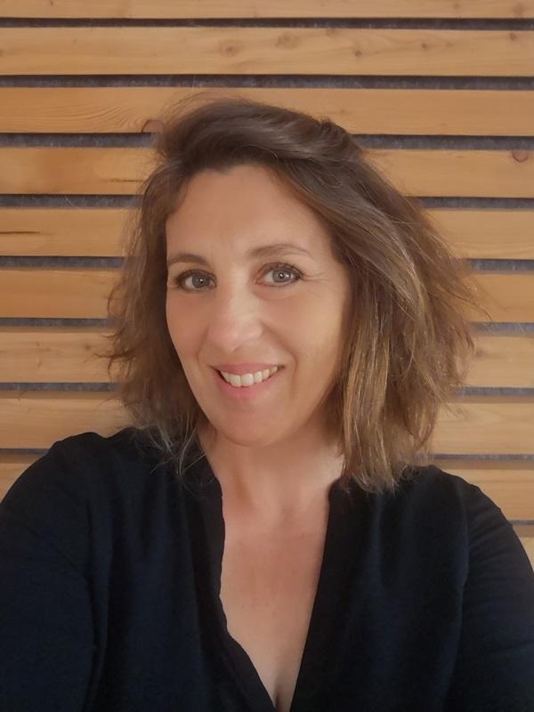 photo portrait Éléonore